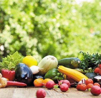 COVID-19 смаза цените на зеленчуците в Европа