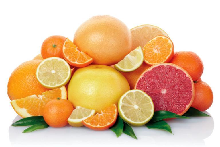 витамини, лимони, Agrozona.bg