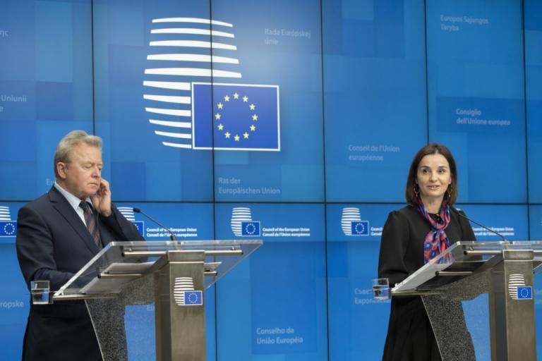 ЕС, коронавирус, Agrozona.bg
