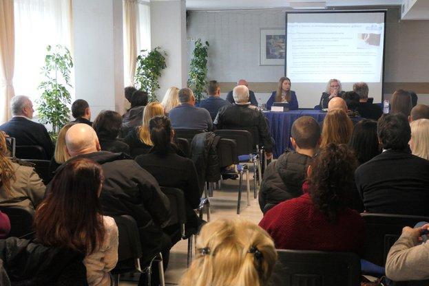 вергиния кръстева, информационна кампания за директни плащания 2020, Agrozona.bg
