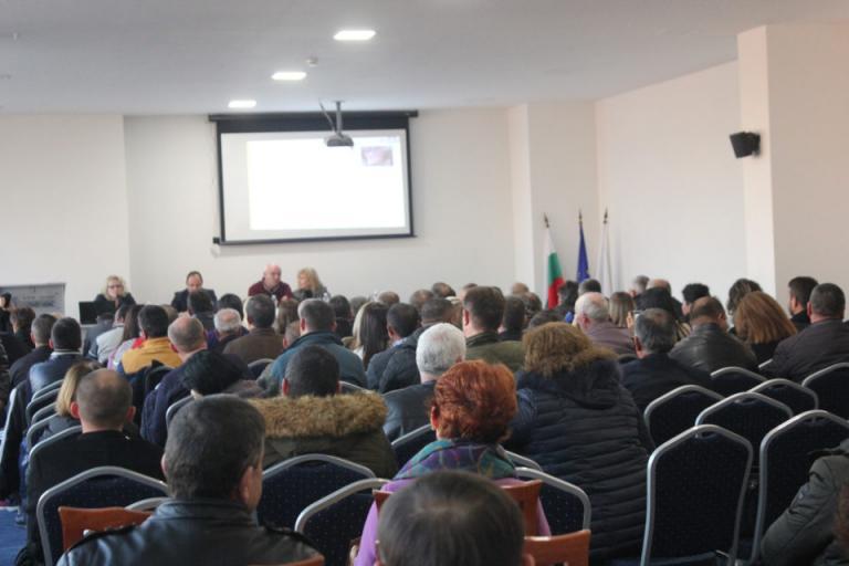 зеленчуци, информационна кампания по директни пращания 2020, Agrozona.bg