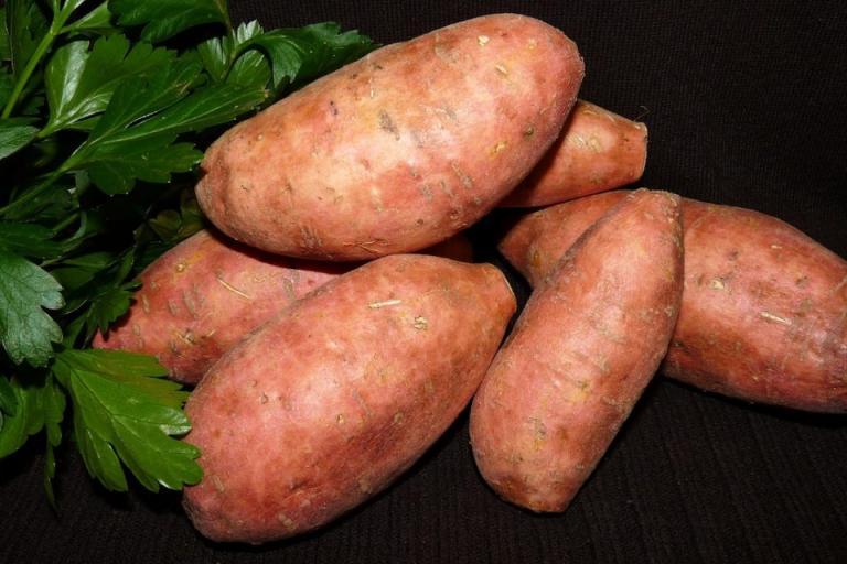 здраве, картофи, Agrozona.bg