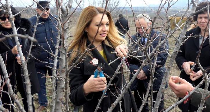 Лозана Василева, мярка 6, Agrozona.bg