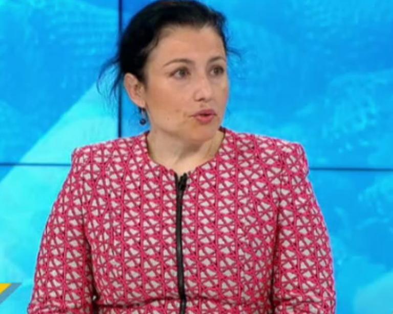 вериги, Десислава Танева, Agrozona.bg