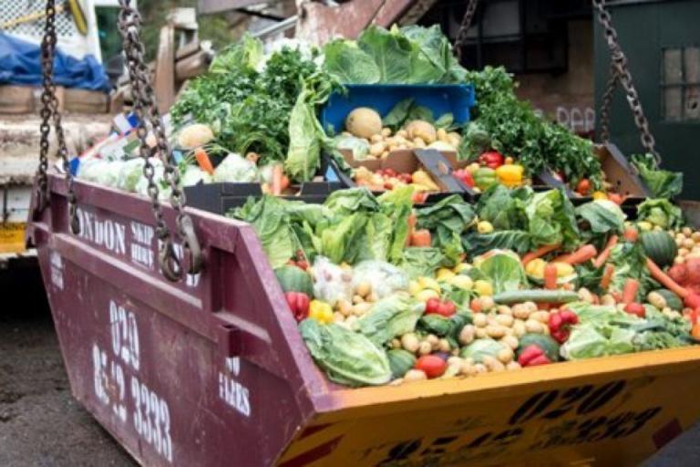 отпадъци, храна, Agrozona.bg