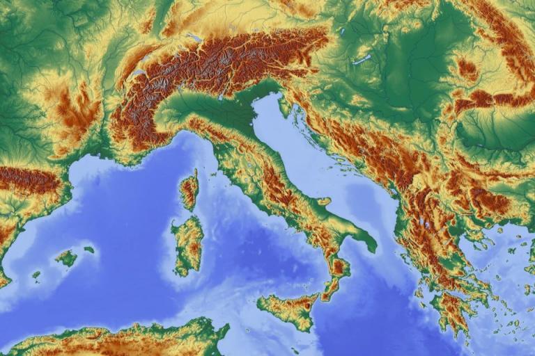 Италия, коронавирус, Agrozona.bg