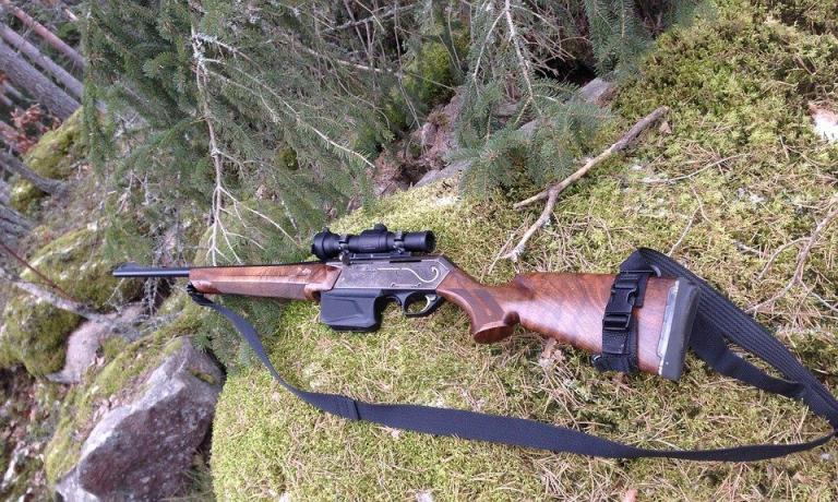 ловец, пушка, Agrozona.bg