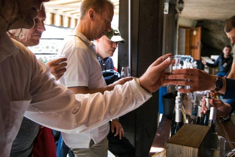 Вино и гурме 2020, Agrozona.bg