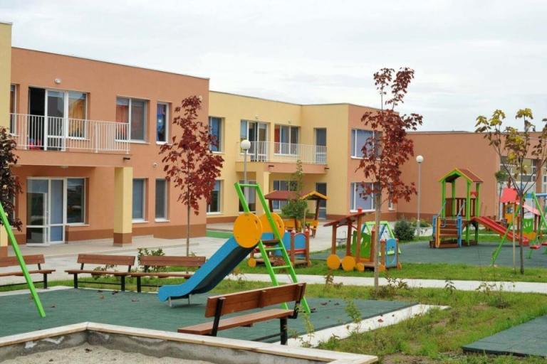 детска градина, ДФЗ, Agrozona.bg