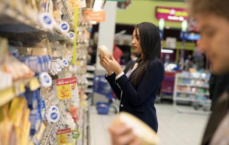 етикети, храни, Agrozona.bg