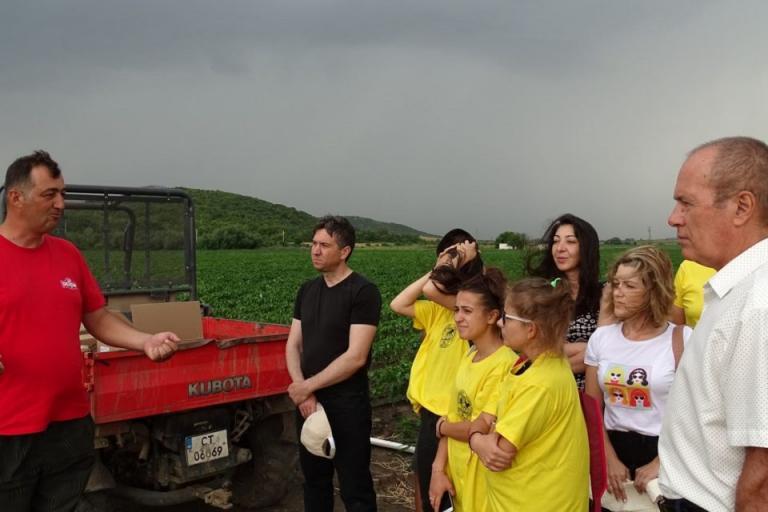 земеделие, Тракийски университет, Agrozona.bg