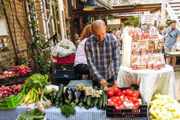 къси вериги, местни пазари, Agrozona.bg