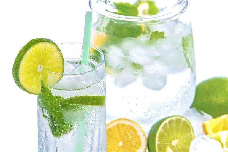 вода с лимон, здраве, Agrozona.bg