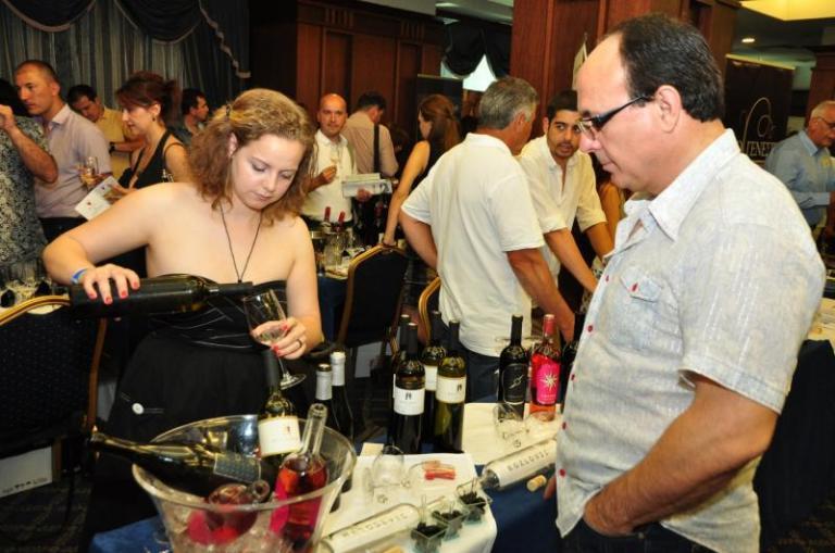 вино, лозаро-винарски сектор, Agrozona.bg