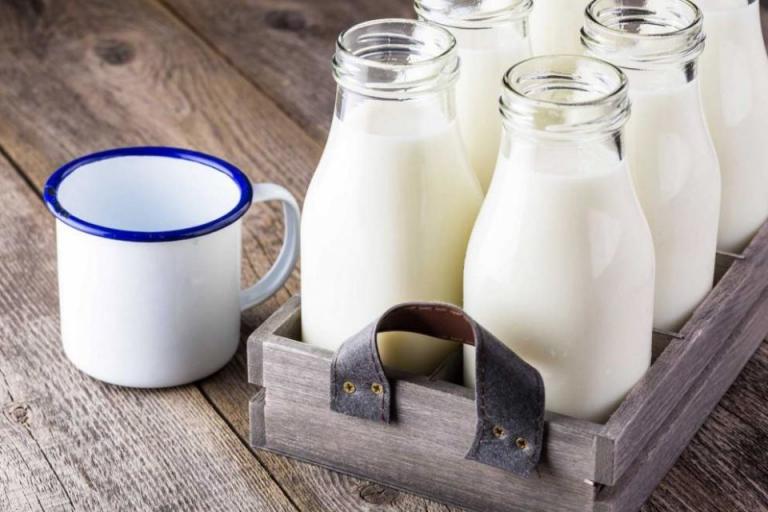 бивол, мляко, Agrozona.bg