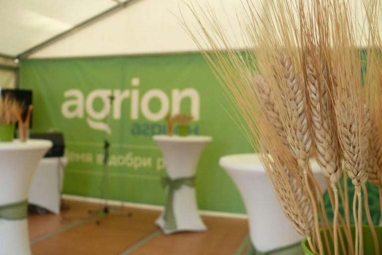 """""""Агрион Финанс"""", земеделски активи, Agrozona.bg"""