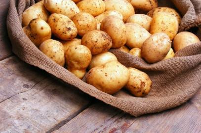 Дариха 25 тона БГ картофи в 11 общини
