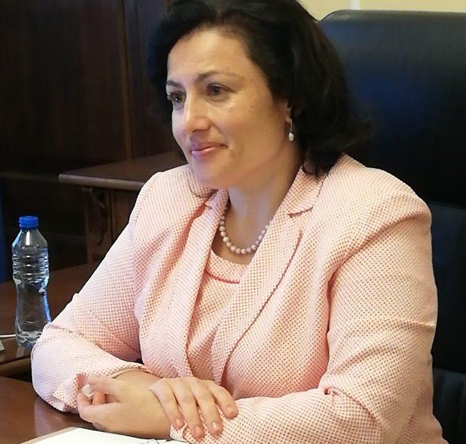 Десислава Танева, Agrozona.bg