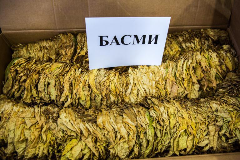 Басми, пазар, Agrozona.bg