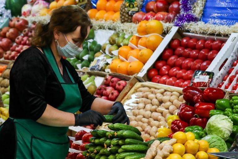 плодове и зеленчуци, Agrozona.bg