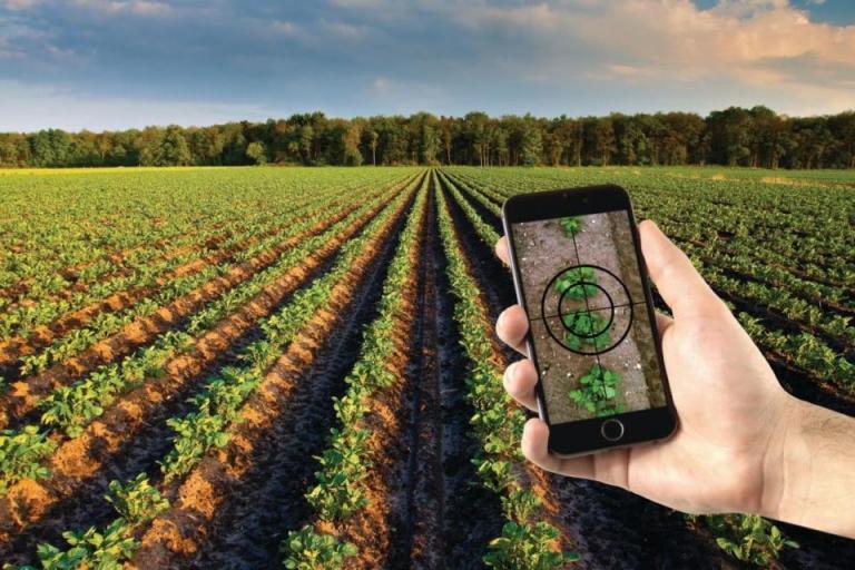 цифрово земеделие, Agrozona.bg