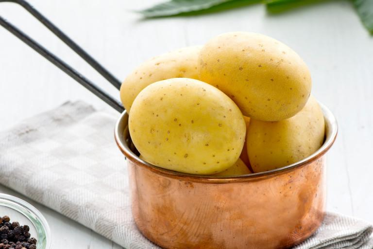 картофи, протеин, Agrozona.bg