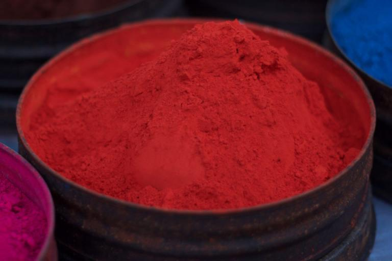 храни, червен оцветител, Agrozona.bg