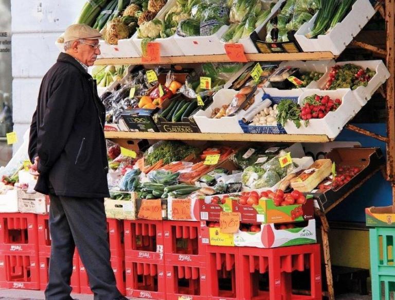 храни, Agrozona.bg