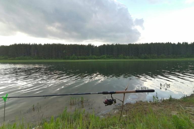 водоеми, рибари, Agrozona.bg