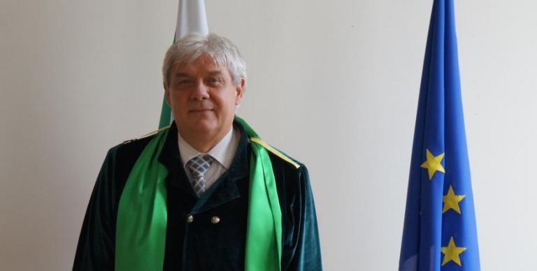 Мартин Банов, Agrozona.bg