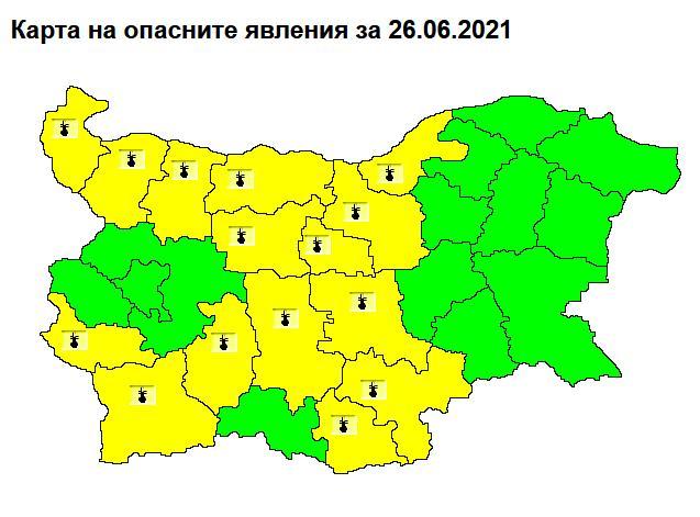 времето, жътва, Agrozona.bg