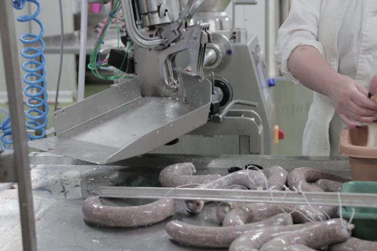 месопреработка, работници, Agrozona.bg