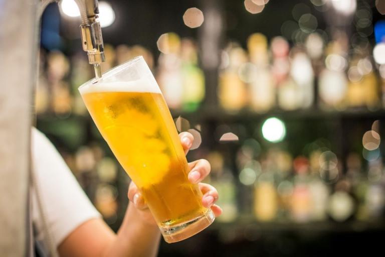 бира, пиво, Agrozona.bg